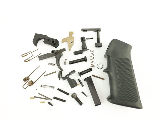Oem Ar-15 Lower Parts Kit - Blem Lower Parts Kit Ar15Discounts