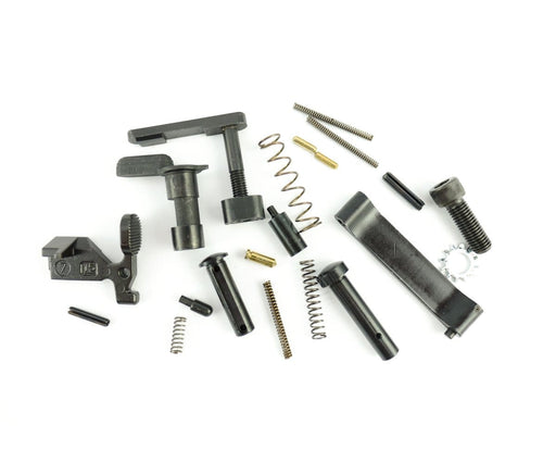 Oem Lower Parts Kit Minus Fcg And Pistol Grip - Blem Lower Parts Kit Ar15Discounts