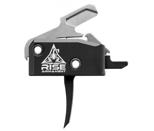 Rise Armament Ra-434 High-Performance Trigger - Black Trigger Group Ar15Discounts