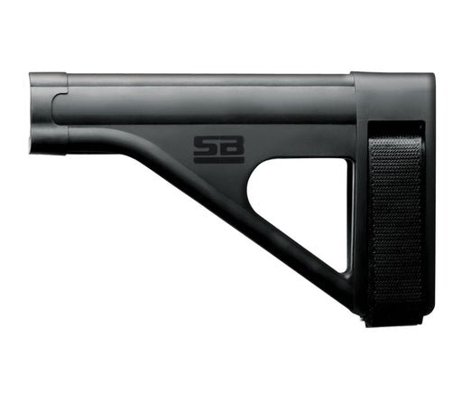 Sb Tactical Sob Pistol Stabilizing Brace - Ar - Black Stock Ar15Discounts