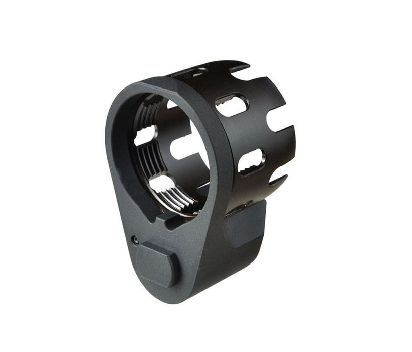 Strike Industries Ar-15 Enhanced Castle Nut & Extended Qd End Plate Lower Part Ar15Discounts
