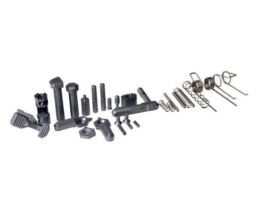 Strike Industries Ar-15 Enhanced Lower Receiver Parts Kit Less Trigger Hammer & Disconnect For .223/5.56 Lower Parts Kit Ar15Discounts