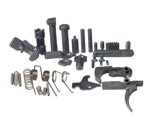 Strike Industries Ar-15 Enhanced Lower Receiver Parts Kit With Trigger Hammer & Disconnect For .223/5.56 Lower Parts Kit Ar15Discounts