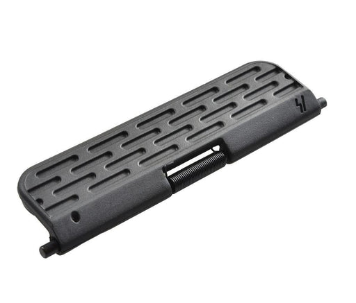 Strike Industries Ar Ultimate Dust Cover For 308 Capsule - Black Dust Cover Ar15Discounts