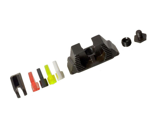 Strike Industries Modular Blade Sights For Glock Sights Ar15Discounts