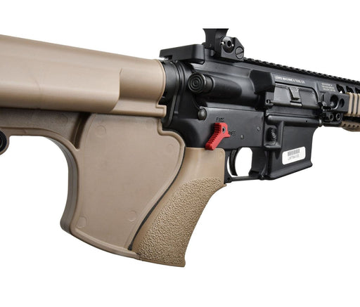 Survivor Systems Option Zero Featureless Stock - Fde Stock Ar15Discounts