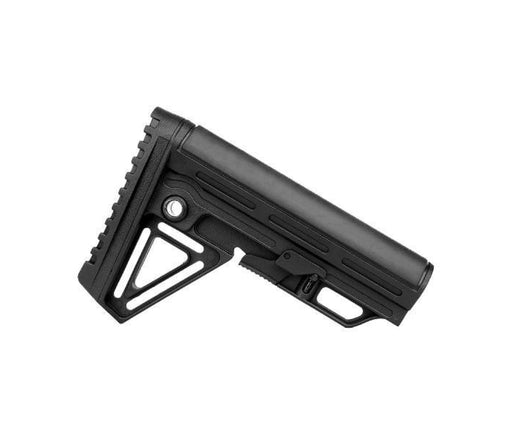 Trinity Force Alpha Stock - Black Stock Ar15Discounts