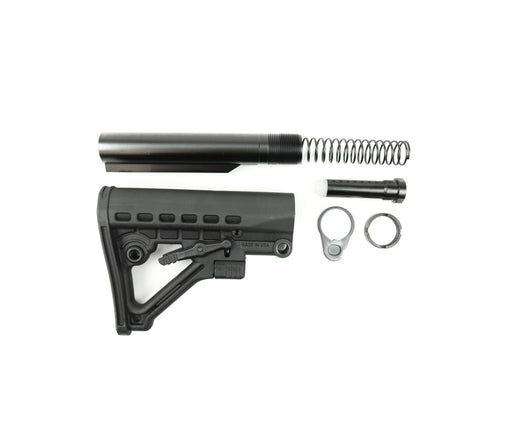 Trinity Force Omega Mil-Spec Stock And Buffer Kit Stock & Buffer Kit Ar15Discounts