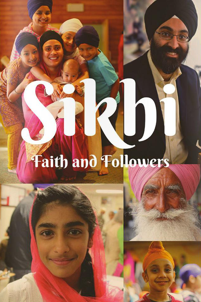 Sikhi: Faith & Followers (25-pack bundle) {extra shipping charges for int'l orders}