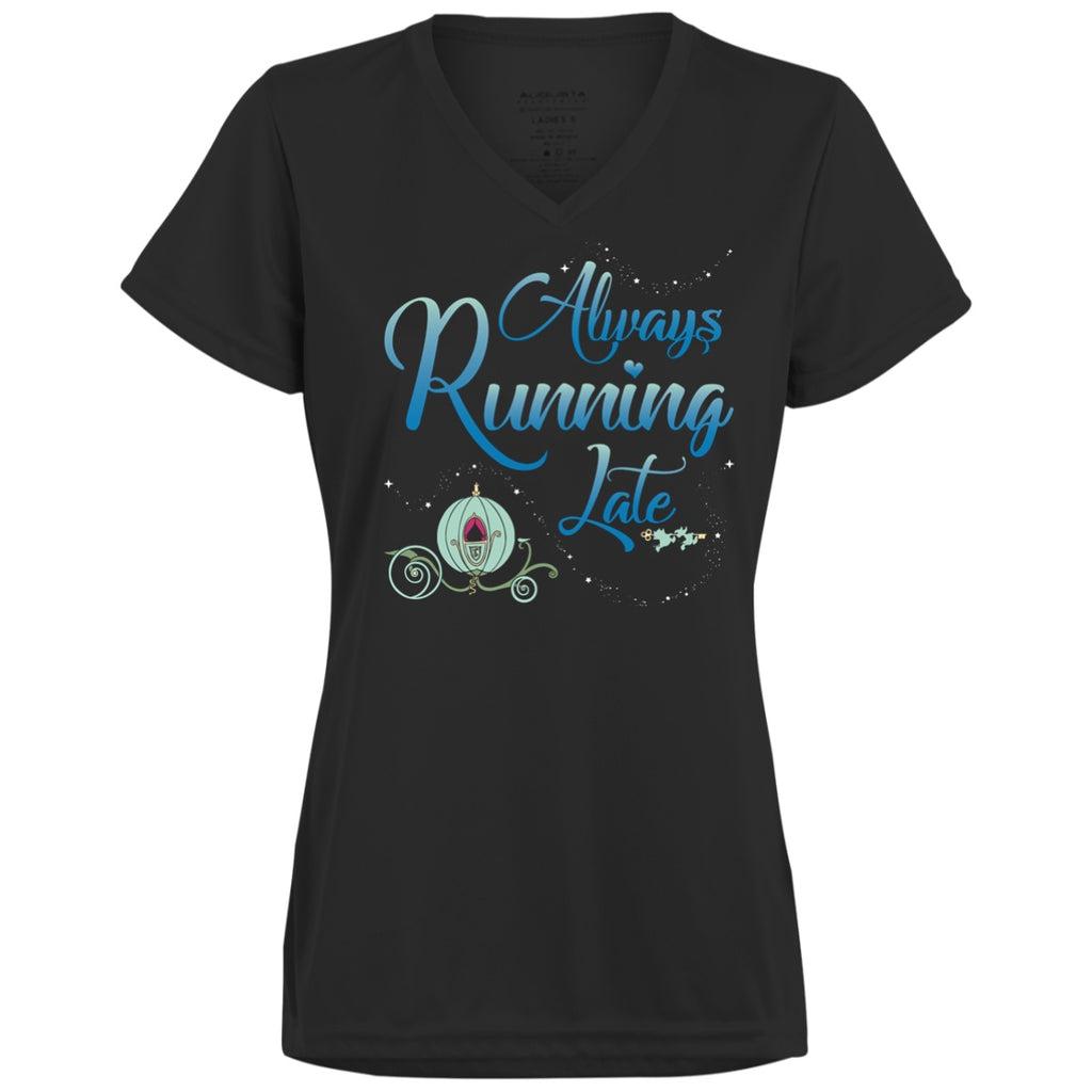 Apparel - Always Running Late