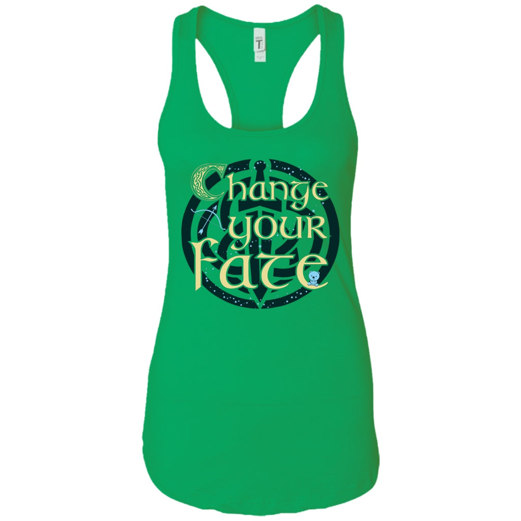 Apparel - Change Your Fate | Tops