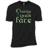 Image of Apparel - Change Your Fate | Tops