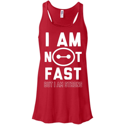 Apparel - I Am Not Fast
