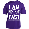 Image of Apparel - I Am Not Fast