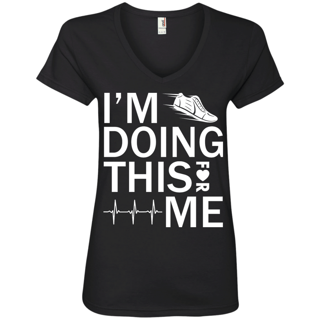 Apparel - I'm Doing This For Me