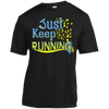 Image of Apparel - Just Keep Running