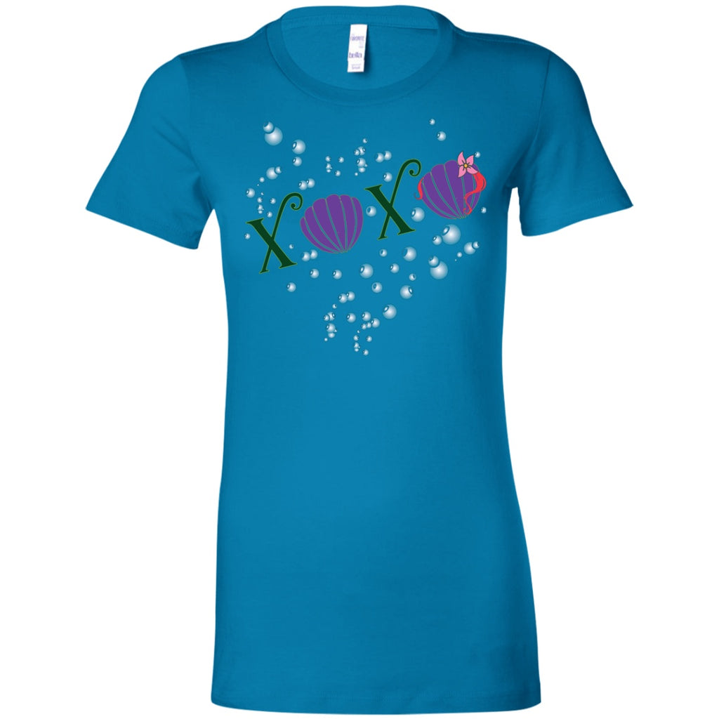 Apparel - Mermaid Hugs And Kisses