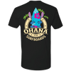 Image of Apparel - Ohana Surfboards | Front & Back Tee