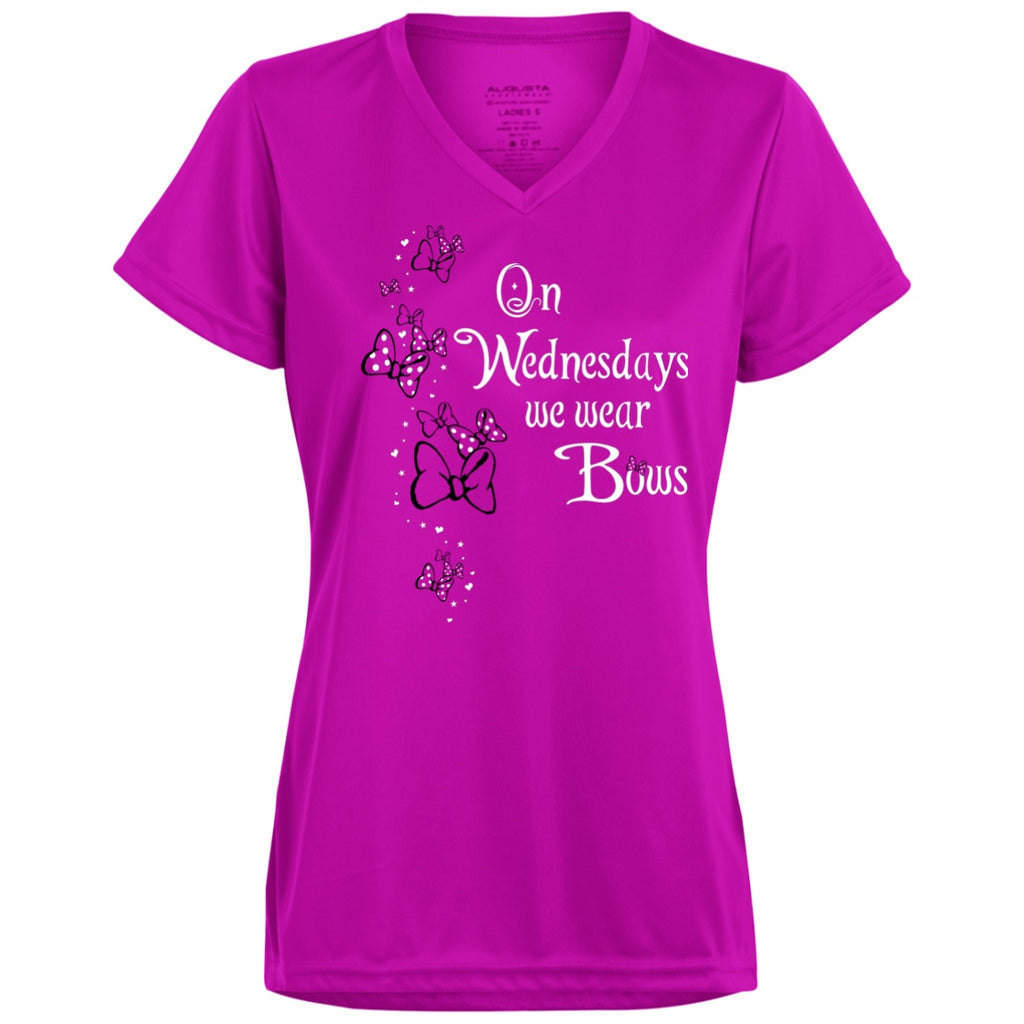 Apparel - On Wednesdays We Wear Bows