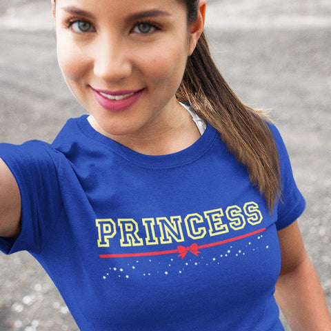 Apparel - PRINCESS | Fairest Of Them All | Shirts & Tops