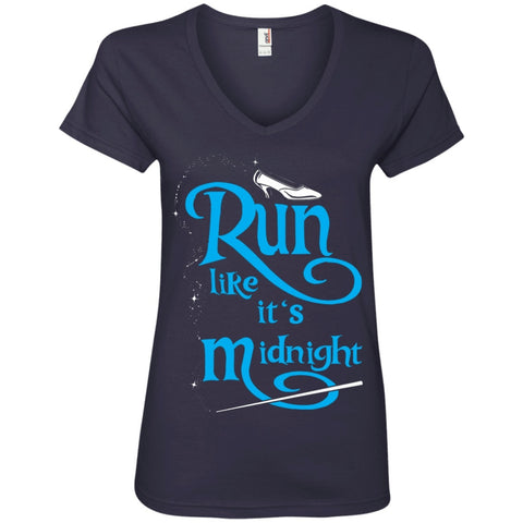 Apparel - Run Like Its Midnight