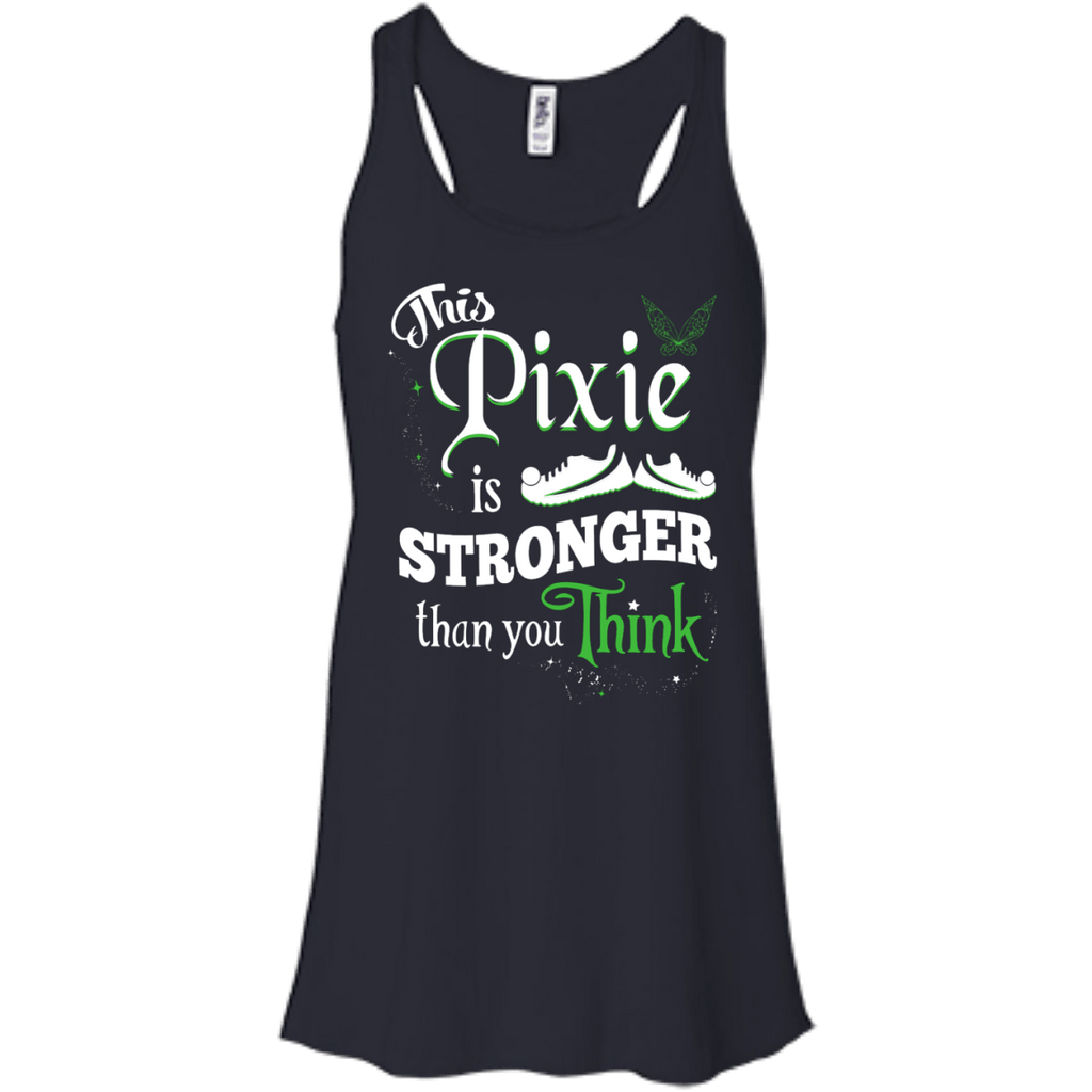 Apparel - Stronger Than You Think