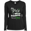 Image of Apparel - Stronger Than You Think