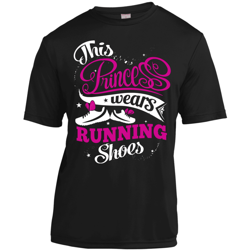 Apparel - This Princess Wears Running Shoes