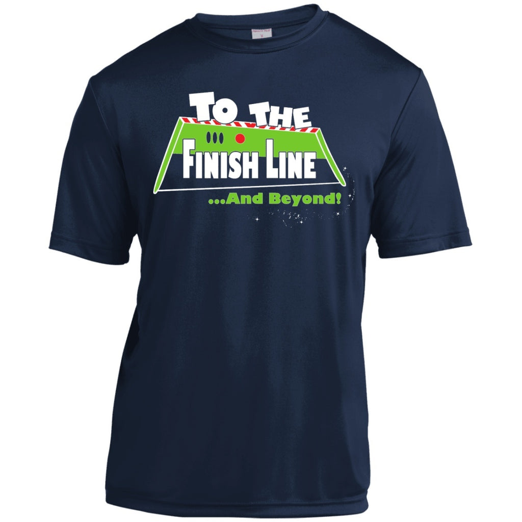 Apparel - To The Finish Line & Beyond