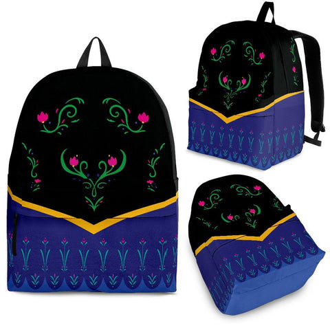 Backpacks - Coronation Day | Backpack