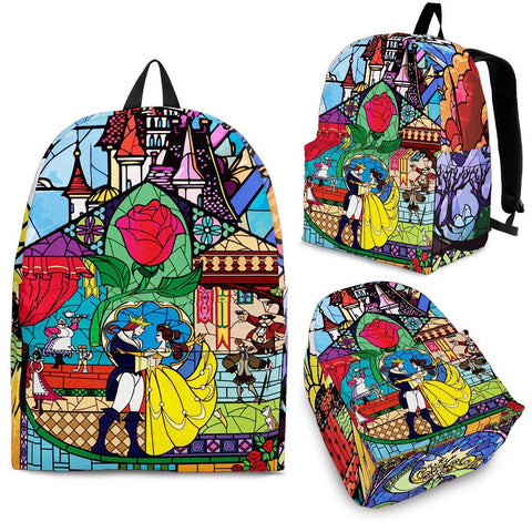 Backpacks - Tales As Old As Time - Backpack