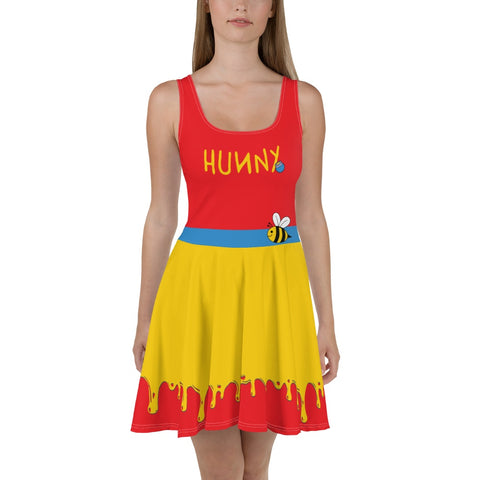 Dresses - Hunny | Pooh Inspired Dress