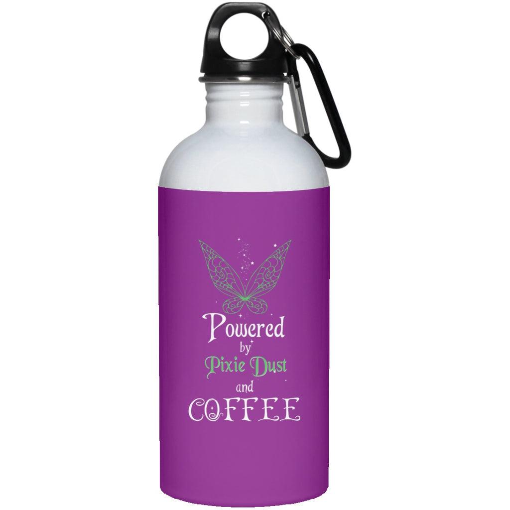 Drinkwear - Powered By Pixie Dust & Coffee