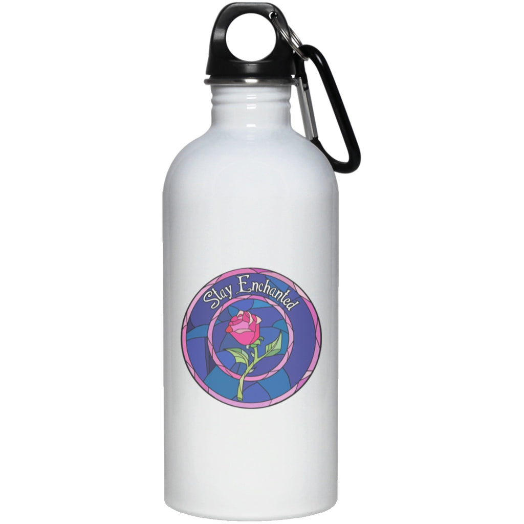 Drinkwear - Stay Enchanted - Coffee Mug & Water Bottle