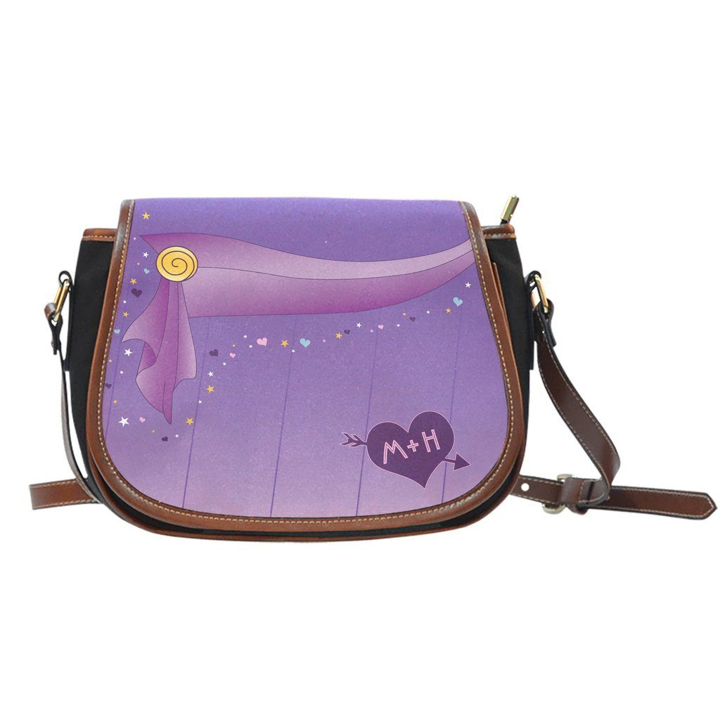 Handbags - Damsel In Distress | Megara Inspired Leather Handbags