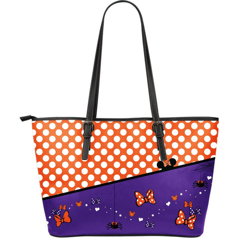 Handbags - Dots And Bows Halloween Limited Edition
