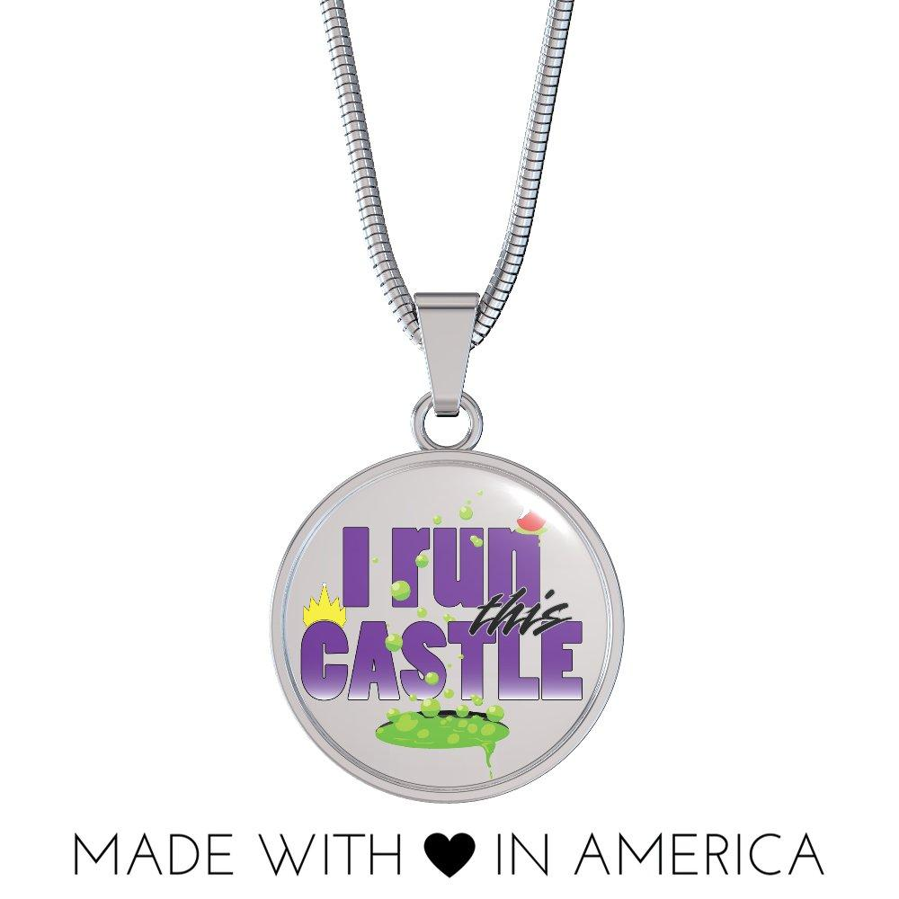 Jewelry - I Run This Castle | USA Made Premium Jewelry | Bangles & Necklaces