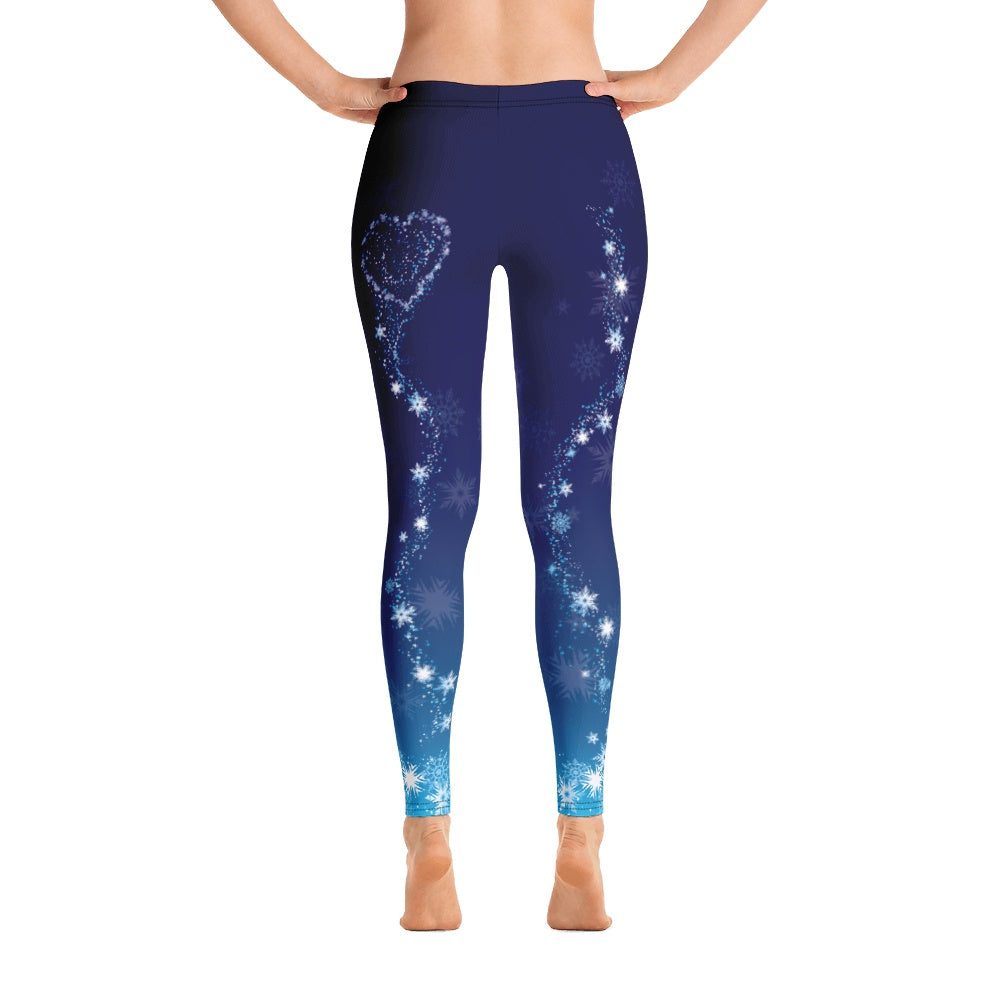 Leggings - An Act Of True Love | Leggings | Made In USA