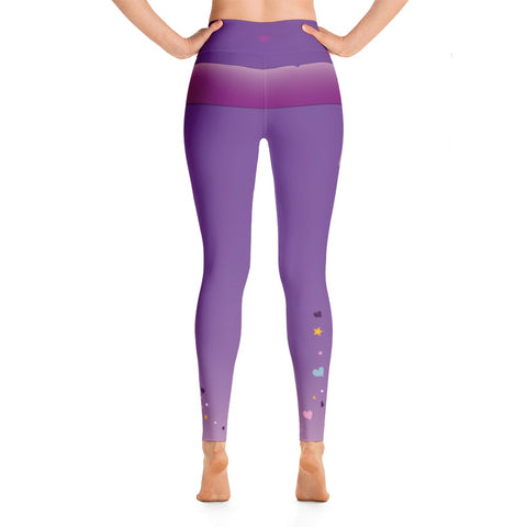 Leggings - Damsel In Distress | Leggings | Made In USA