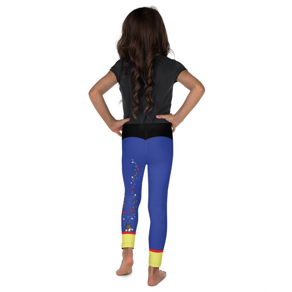 Leggings - Fairest Of Them All | Leggings | Made In USA