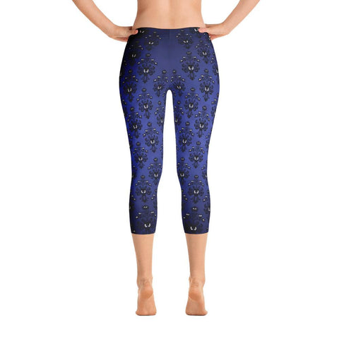 Leggings - Magically Haunted | Leggings | Made In USA