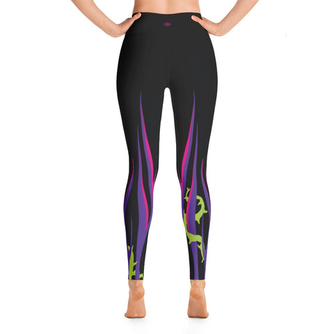 Leggings - Mistress Of Evil | Leggings | Made In USA