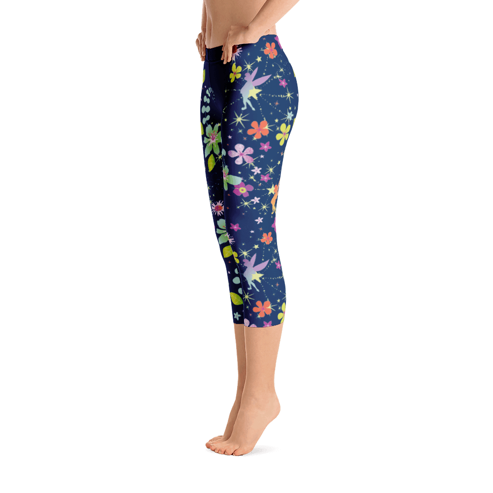 Leggings - Pixie Paradise | Leggings, Yoga Pants & Capris