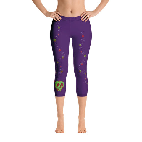Leggings - Poison Apple | Leggings | Made In USA