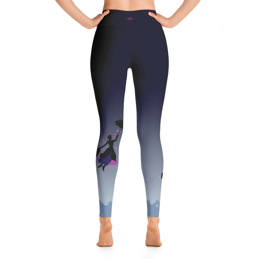 Leggings - Practically Perfect | Leggings | Made In The USA