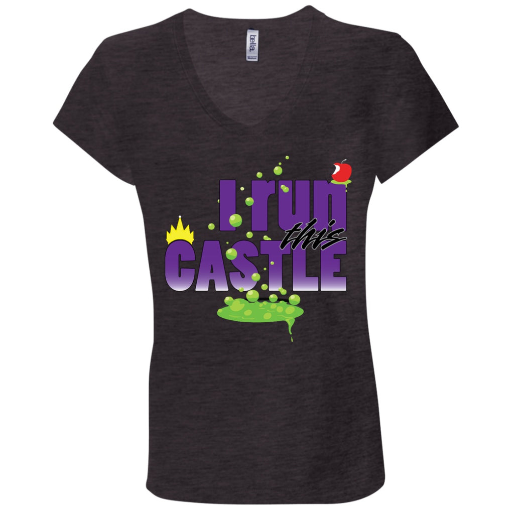 Running Apparel - I Run This Castle