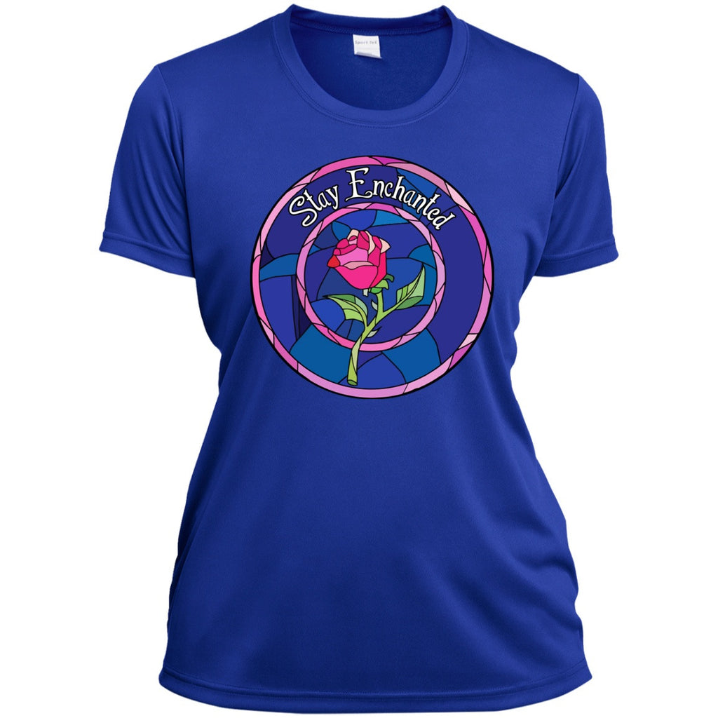 Running Apparel - Stay Enchanted