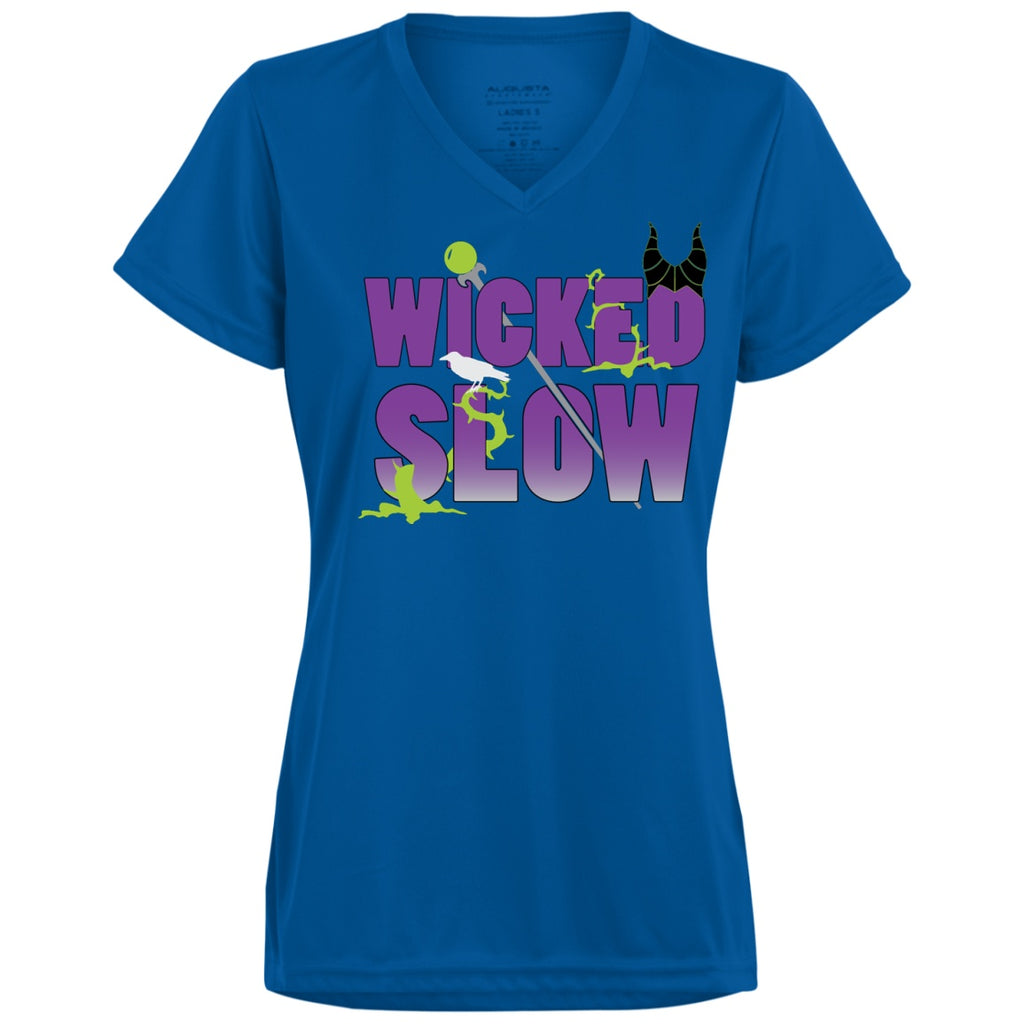 Running Apparel - Wicked Slow