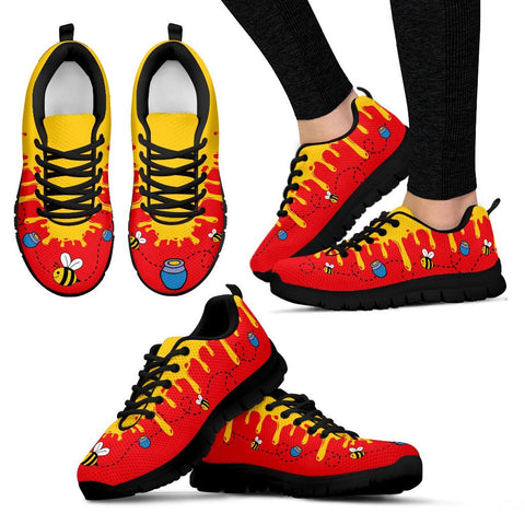 Shoes - Hundred Acre Hunny | Sneakers