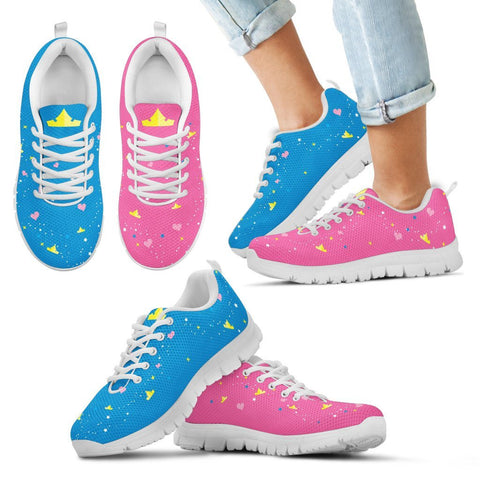 Shoes - Make It Pink, Make It Blue | Shoes